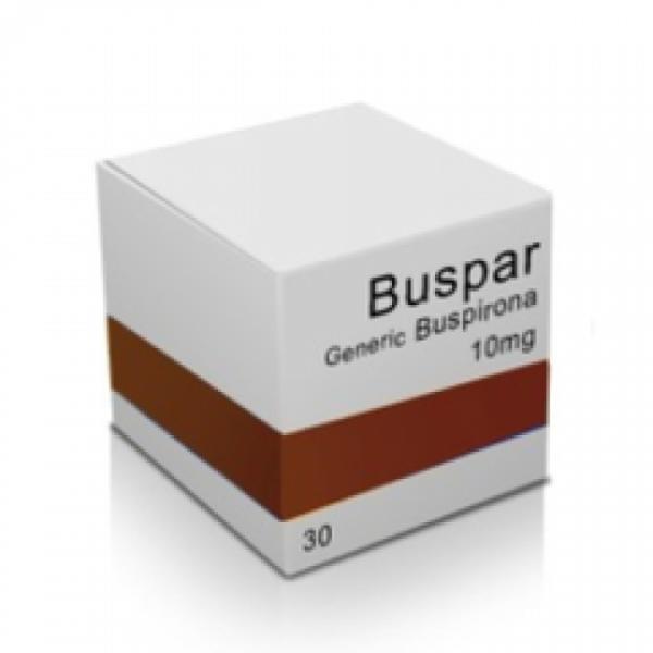 Buspirine 40 MG